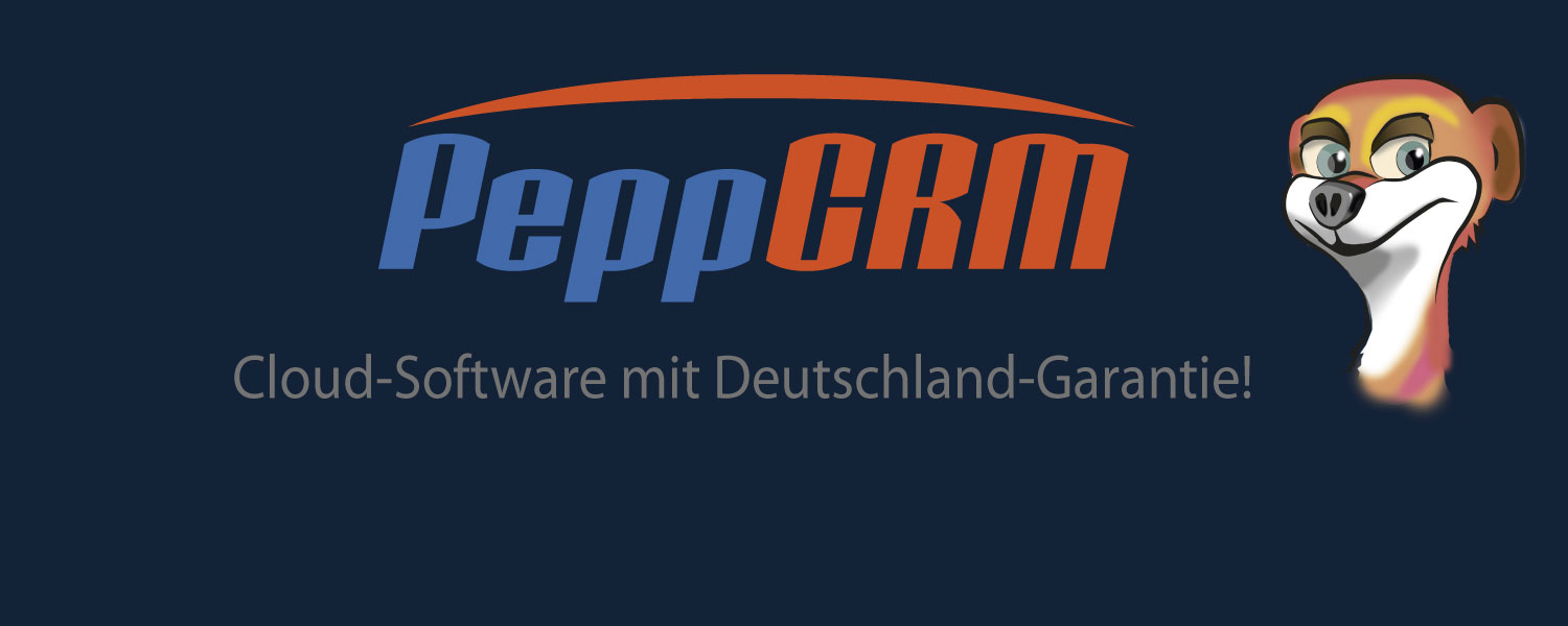 PeppCRM-Grafik